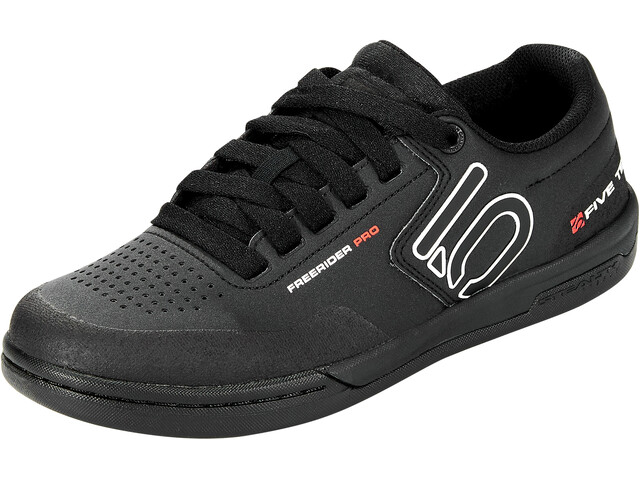 adidas Five Ten Freerider Pro Mountain Bike Shoes Men, core black/footwear white/footwear white